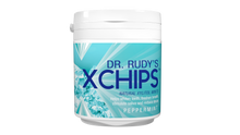 Load image into Gallery viewer, Dr Rudy's Xchips with Xylitol  (Mint)