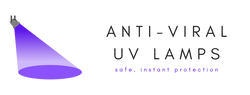 Anti-Viral UV Lamps