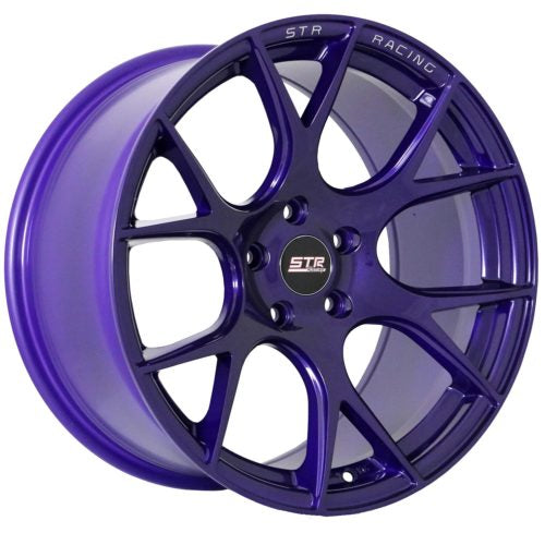 STR Racing 905 Purple
