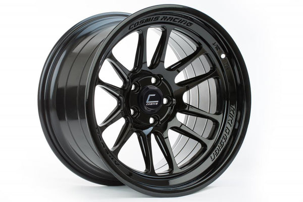 Cosmis Racing XT206R Gloss Black