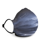 "Load image into Gallery viewer, Stormchaser ""Signature"" face mask: Radek Rudolph"