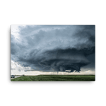 Load image into Gallery viewer, Stunning storm structure near Simla by Maurizio Signani