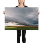 Load image into Gallery viewer, Supercell touchdown by Matija Šimunić