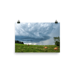 Load image into Gallery viewer, Distinctive storm structure