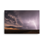 Load image into Gallery viewer, Amazing lightning in Leoti