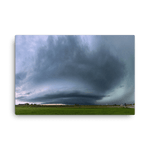 Load image into Gallery viewer, Amazing storm near Vicenza