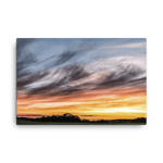 Load image into Gallery viewer, Amazing sunset over Otvovice by Šimon Rogl