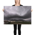 Load image into Gallery viewer, Amazing supercell in Veneto