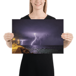 Load image into Gallery viewer, Beautiful lightning bolts