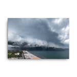 Load image into Gallery viewer, The arrival of the shelf cloud by Francesco Gennari