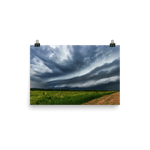 Load image into Gallery viewer, Beautiful shelf cloud
