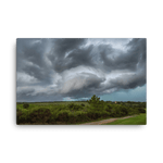 Load image into Gallery viewer, Beautiful shelf cloud at the Istrian coast