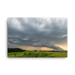 Load image into Gallery viewer, Beautiful supercell near Přerov by Andrea Dadáková
