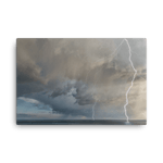 Load image into Gallery viewer, Bolts in the sea by Bruno Gonçalves
