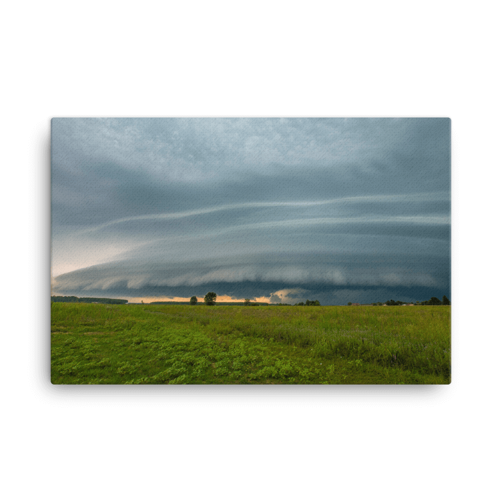 Carlino supercell