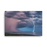 Load image into Gallery viewer, Downburst and lightning bolt