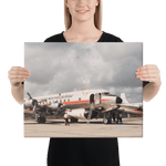 Load image into Gallery viewer, LEGACY SERIES: Weather Bureau DC-6 Aircraft #7 of 9