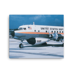 Load image into Gallery viewer, LEGACY SERIES: Weather Bureau DC-6 Aircraft #8 of 9