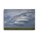 Load image into Gallery viewer, Incredible LP supercell in Kansas