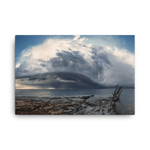 Load image into Gallery viewer, Large cell over the Istrian coast