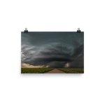 Load image into Gallery viewer, Lonely supercell in Colorado
