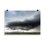 Load image into Gallery viewer, Majestic supercell near Arriba
