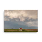 Load image into Gallery viewer, Mammatus clouds southeast of Amarillo