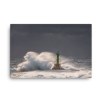 Load image into Gallery viewer, Massive waves at Punta Planka