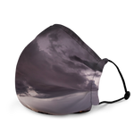 "Load image into Gallery viewer, Stormchaser ""Signature"" face mask: Filip Petržílek"