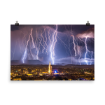 Load image into Gallery viewer, Zagreb Lightning Barrage