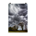 Load image into Gallery viewer, Amazing mammatus clouds