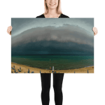 Load image into Gallery viewer, Shelf cloud in San Vincenzo
