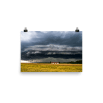 Load image into Gallery viewer, Shelf cloud in southern Germany