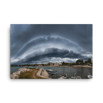 Load image into Gallery viewer, Shelf cloud over N Adriatic