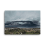 Load image into Gallery viewer, Snow thunderstorm