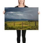 Load image into Gallery viewer, Storm over Route 31