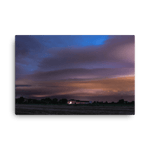 Load image into Gallery viewer, Streaks of a vast storm system
