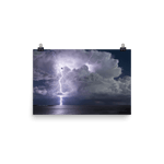 Load image into Gallery viewer, Stunning isolated storm