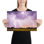 Load image into Gallery viewer, Stunning lightning barrage