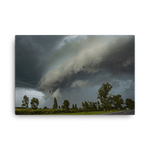 Load image into Gallery viewer, Stunning shelf cloud near Canelones