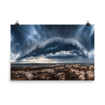 Load image into Gallery viewer, Supercell storm front