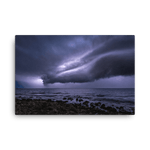 Load image into Gallery viewer, Surprising shelf cloud