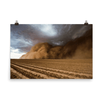 Load image into Gallery viewer, Texas dust front