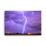 Load image into Gallery viewer, Thunder and steel