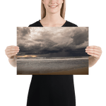 Load image into Gallery viewer, Thunderstorm in Cilento