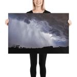 Load image into Gallery viewer, Under the shelf cloud