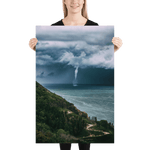 Load image into Gallery viewer, Waterspout near Fiorenzuola di Focara