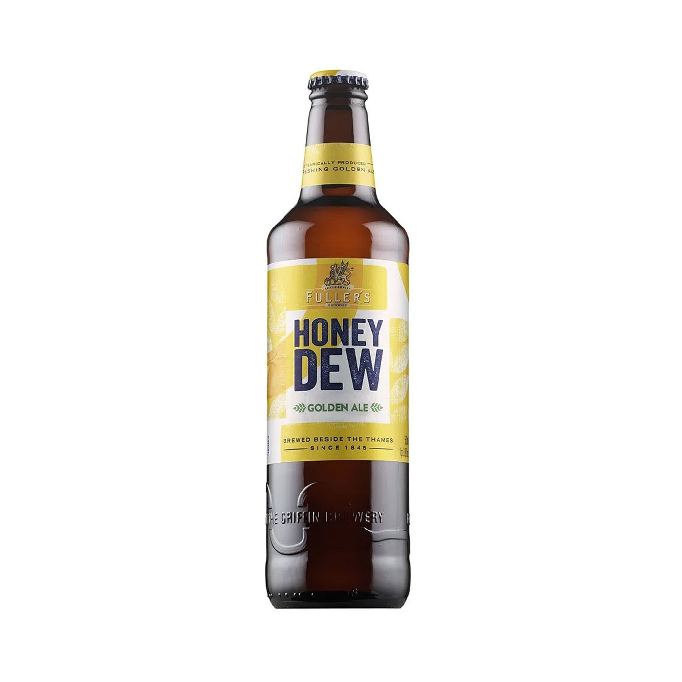 Cerveja Inglesa Honey Dew 500ml