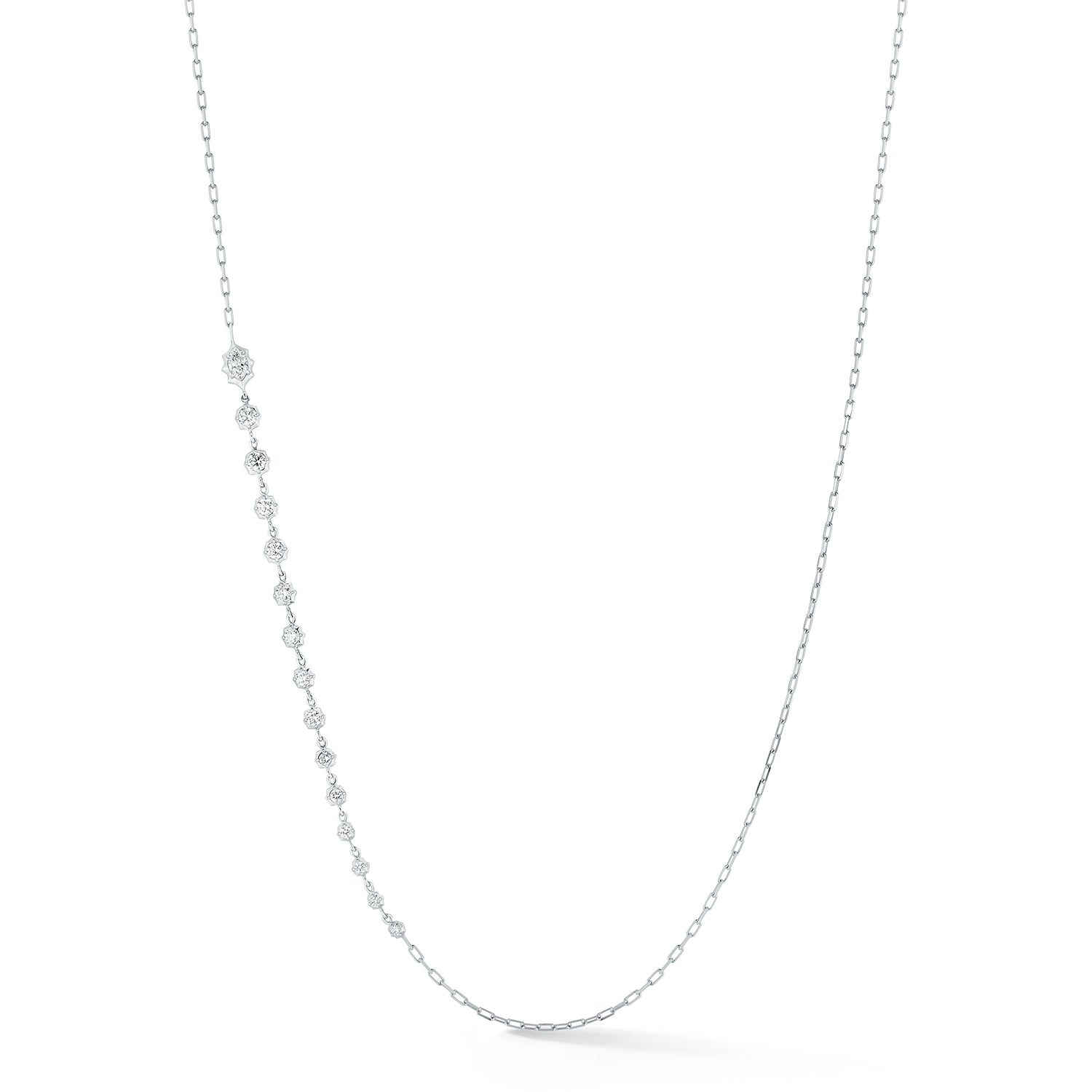 Maverick Single Station Necklace