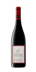 Elk Cove Estate Pinot Noir 2017